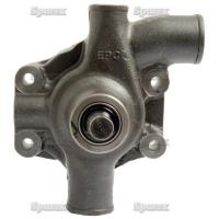 water pumps, hoses, belts, thermostats, etc